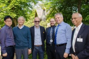 Dresden Internation colloquium 2018