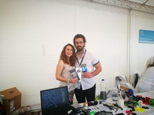 SMARTFAN at the Athens Science Festival 2018 (9)